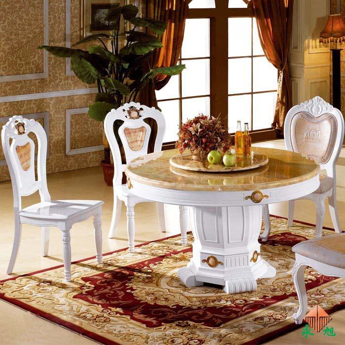 Online kopen wholesale massief houten tafel uit china massief houten tafel groothandel - Eettafel en houten eetkamer ...