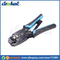 Cat5E Network Cable Crimper RJ45 RJ11 RJ12 Plier Tool