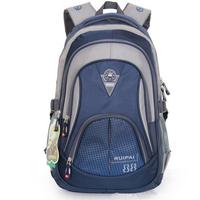 Promotions!!Hot Sale Korean style bag/fashion backpack/school bag kids school bag middle schoolstudent bag 5colors  YS-416