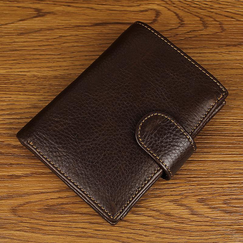 Mens Designer Wallets Wallet Leather Men