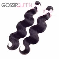 "5A grade malaysian virgin hair body wave 2 pcs free shipping mixed ""8-30"" malaysian body wave hair extensions human hair weave"
