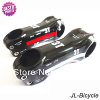 100% Brand New 3T Arx LTD Stem top carbon fibre bicycle Stem Angle 17 Degree /bicycle parts 31.8*90/100/110/120mm 120g