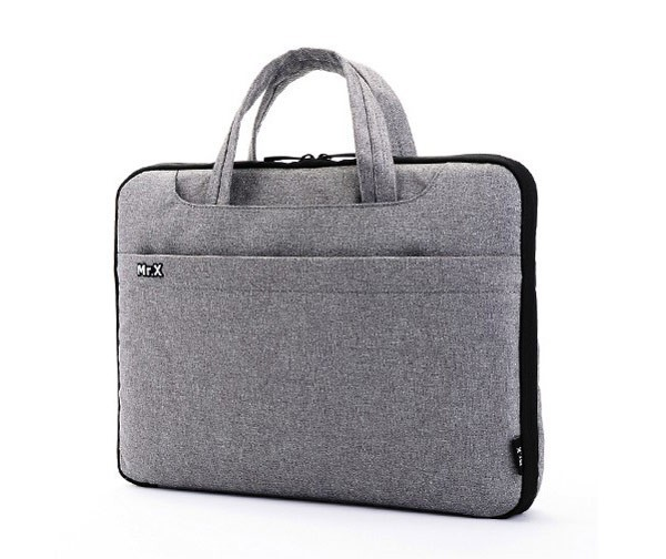 High Quality 14inch 15.6inch Nylon Sleeve Case Bag for Laptop Notebook PC handbag Computer protective Bag Free shipping(China (Mainland))