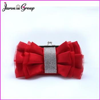 Bow Diamond Evening Handbags Women Evening Clutch Bag Wedding Dress Purses and Handbags 2014 New Desigual Party Bags Bolsas