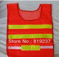 Imprinted Logo Advertising Promotional Refective Clothes,Wholesale Custom Printed Refective Vest,Personalised Safety Cothing