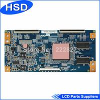 Original New T315HW01 V0 CTRL BD 31T05-C02  LED LCD TV T-CON Logic board module For AUO WORKING GOOD