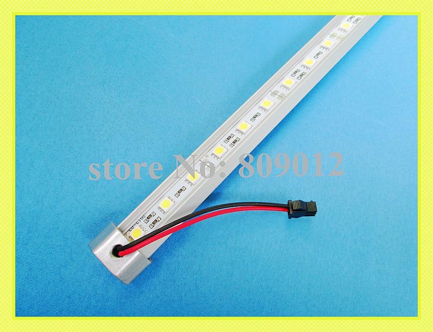 LED rigid strip light LED light bar cabinet light jewe