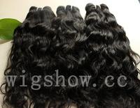 "Free Shipping 3pcs/lot Mixed Lenght Brazilian Virgin Hair AAAAA  Deep Wave 100% Human Hair Weft 12""-30""-Unprocessed Hair"