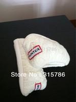 free shipping socks liner ankle sock rain boots rainboots socks cotton socks for boots rain boots socks for 5colors for women003