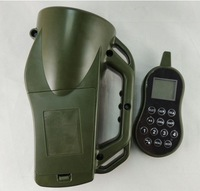 Electronic CP550 bird Caller hunting Remote Control Hunting Decoy Speaker Remote Control 200M with 400 Animal Voices