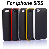 SGP Spigen Case for iPhone 5 Neo Hybrid Mobile Phone Cases Back Cover for iPhone 5S,Free Screen protector+Drop Shipping