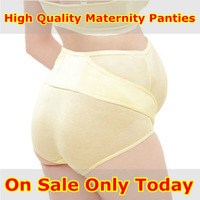 Women Maternity Panties Cotton Maternity Underwear Maternidade Briefs Pregnancy Clothing For Pregnant Maternity Clothes Brand