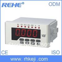 Digital single phase power  meter power analyzer RH-Q51