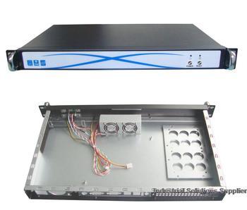 1U ATOM ITX 1U server  chassis S1260