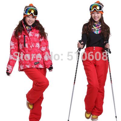 Зимние Спортивные Костюмы Женские Лыжные Доставка