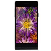 "Original DOOGEE PIXELS DG350 Gank Umi X1 Pro 4.7""HD IPS Screen MTK6582 Quad Core Android 4.2.9 1GB+4GB 8.0MP Cell Phone Black"