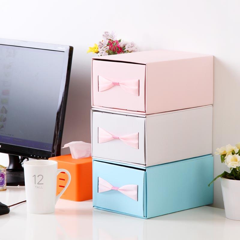Popular cardboard storage drawers buy cheap cardboard for Diy shoe storage with cardboard