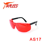 Indoor Application UV Protection  Safety Glasses Frame Adjustable Temple