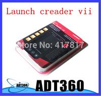 2014 Original  Creader VII Diagnostic Code Reader Creader 7 DHL Free