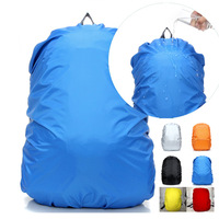 Free shipping Rain Cover bag travel waterproof cover climbing tools 45L-60L Colorful