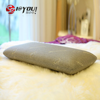 1 Pcs 70x40x12cm 100% slow rebound memory foam pillow neck pillow travesseiro de pescoco adulto as seen on tv