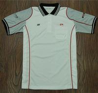Fashion Shirt Men badminton tshirt Summer Shirts For Mens Sport dry shirt