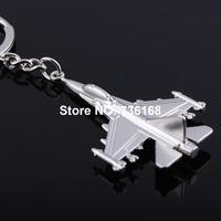 Free shipping (3 pcs/lot) chaveiro lutador fashion plane keyring wholesale zinc alloy cheap warcraft key chain plane