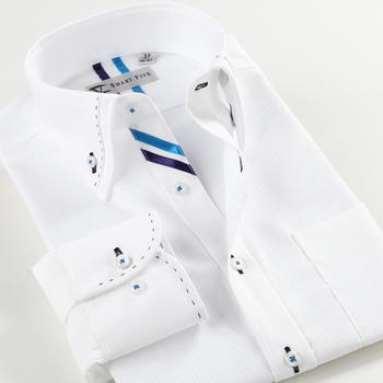 big Размер 3XL 4XL 5XL 6XL Shirt  2013 men's Длинный Рукав shirt  business Повседневный slim 100 Хлопок Белый shirt XXXXL XXXL XXXXXL
