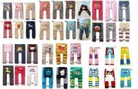 New Infants kids Boys Girls Tights  pants socks Funky Bottoms Pants  1352