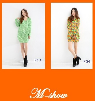 2013 autumn/spring/summer Big size female shirts with long-sleeved  wholesale, good quality batwing coat free shipping