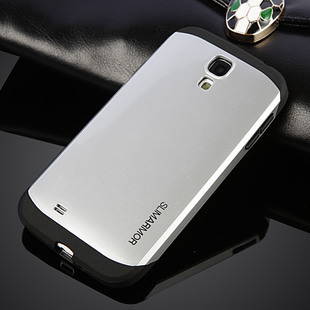 SGP Slim armor SPIGEN Hybrid Hard back case for Samsung Galaxy s4 i9500 Phone cover