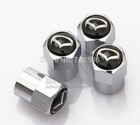 Mazda 2 3 5 6 mazda cx 5 323 626  anti-theft valve cap mazda 3 anti-theft valve cap