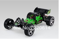 WL L959 2.4Ghz 1:12 scale high speed R/C racing cars