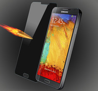 Premium Explosion-Proof Shatter-Resistant Samsung Galaxy Note 3 N9000 Note3 Tempered Glass Screen Protector Film