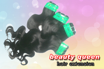 "Queen Hair Product Virgin Peruvian Hair Body Wave 6Pcs/Lot ,Human Hair Weft DHL Shipping Free 12+14+16""18""20+22+24+26 Inch mix"
