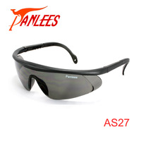 Panlees Injection Molding Eyeglasses UV-resistant Safety Glasses Eyewear  Frame Indoor Application Eye Shields