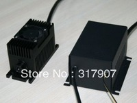 200mW 300mW 532nm Green DPSS Laser Module with TEC Cooling TTL Anlalog  Modulation for Laser Show