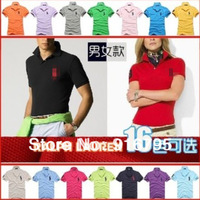 Free shipping+shirt men 2013+Men's Short Sleeve Shirt slim fit ,cotton,16 colors ,6 size,drop shipping
