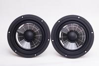 2pcs (pair) Vienna 5.5inch  spider cone midbass woofer K.O seas H702 Davidlouis audio