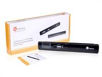 TaoTronics 900 DPI  1.4' TFTColor Display Handyscan Handheld Scanner Portable for Document, Photo,Book JPG/PDF, Black