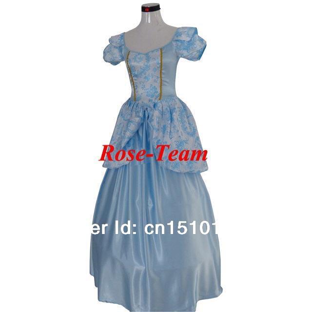 Costumes de luxe 3