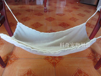 China Brand sheep cat fleece hammock beds cat hammock 77cmx41cm Cats Swing beds