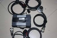 Mercedes Benz Star Compact 3 Diagnosis multiplexer Tester+DellD630 Laptop 2014.12 DAS/Xentry software mb star diagnosis c3 tool