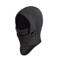 2pcs winter Prevent ski warm outdoor cap,masked fleeces hat Riding headgear Free Shipping