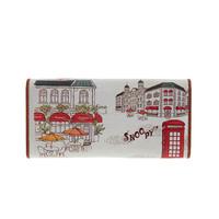 Кошелек Wallet male genuine leather long wallet design commercial black wallet purse card holder man bag