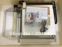 SMT machine  --PCB/LED/SMT desktop pick and place machine,Manufacturer(TM240A)