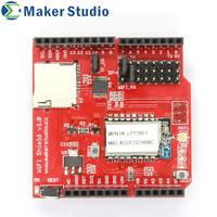 WiFi Shield  diy kit  for Arduino  free shipping
