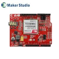 GPRS/GSM Shield for Arduino UNO R3