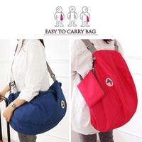 2014 new Fanshion Nylon multifunctional bag Women's handbags cross-body women shoulder bags  Free shipping 4 color