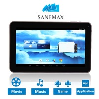 10 inch tablet pc android 4.2 vatop tablet pc with 3g sim card slot